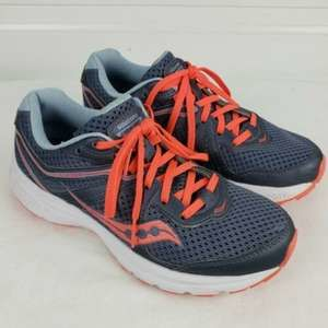 Saucony Cohesion 11 Running Shoe Sneakers